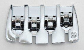 Stały mostek basowy SANDBERG HWS4C CHROM  4STR