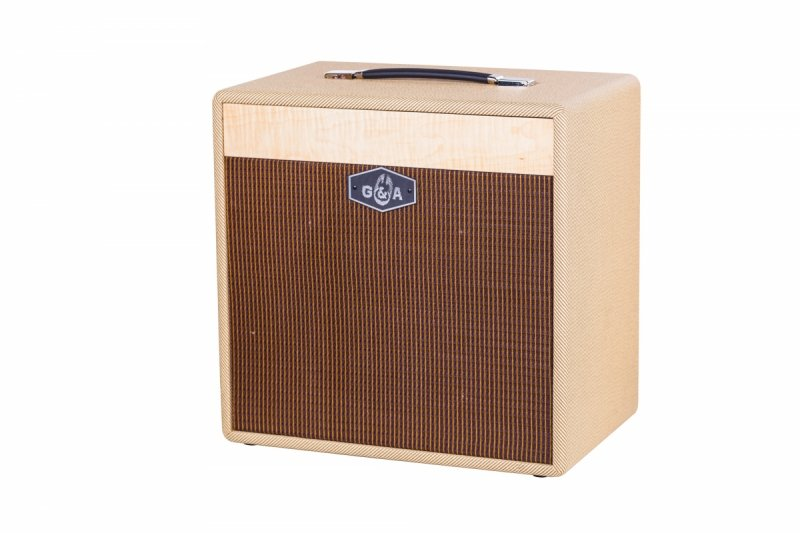 Kolumna 1x12 Exclusive TWEED V 30