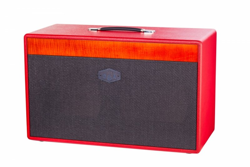 Kolumna 2x12 Exclusive RED V 30