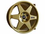 Felga GTZ Corse 8x18 2121 LEXUS 5x100 (replika SPEEDLINE Corse 2013)