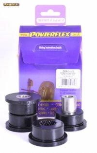Tuleja poliuretanowa POWERFLEX Honda Element (2003 - 2011) PFR25-322 Diag. nr 22