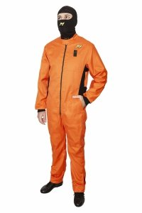 Kombinezon P1 Advanced Racewear MARSHAL (bez FIA)