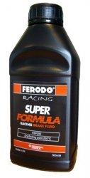Płyn hamulcowy FERODO Super Formula DOT 4 0,5L 330 stopni