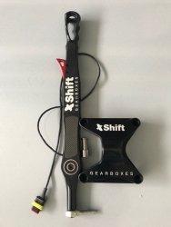 Dźwignia zmiany biegów XShift Gearboxes Subaru Impreza STI
