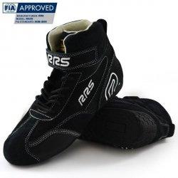 Buty zamszowe rajdowe RRS FIA