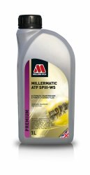 Millermatic ATF SP III WS 1l