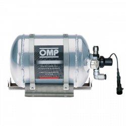 System gaśniczy OMP Platinum Collection 1,3l