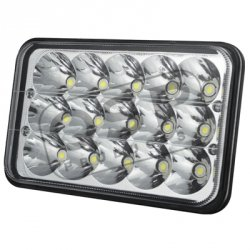 Reflektor LED QSP - 15 LED