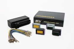 Ecumaster EMU Plug&Play adapter Audi 2,2