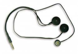 Zestaw słuchawek z mikrofonem Terratrip Clubman (do kasku otwartego)