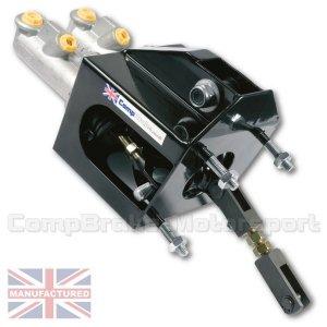 Pedal Box adapter za serwo Peugeot 206