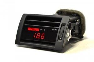 Zegar MultiDisplay Boost P3 dedykowany Audi A4/S4/RS4 B6 (sam wyświetlacz)