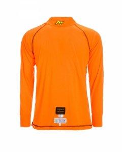 Golf P1 Advanced Racewear MODACRYLIC COMFORT pomarańczowy (FIA)