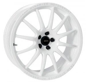 Felga Team Dynamics PRO RACE 1.2 8x18 czarny lub biały