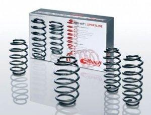 Zestaw sprężyn podwyższających zawieszenie EIBACH Pro-Lift-Kit DACIA DUSTER KASTEN 1.2 TCe 125 4x4, 1.5 dCi 4x4, 1.6 16V 4x4, 1.6 SCe 115 4x4 04.11 -