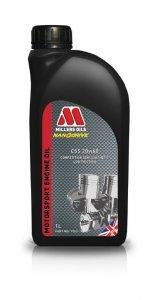 Olej Millers Oils CSS 20w60 1L
