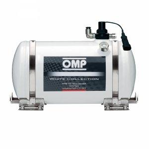 System gaśniczy OMP White Collection 4,25l