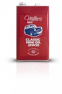 Olej Classic Mini Oil 20w50 1l