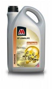 Olej Millers Oils XF Longlife C4 5w30 5l