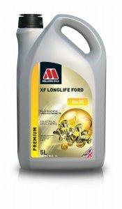 Olej Millers Oils XF Longlife Ford 0w30 5l