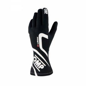 Rękawice OMP First-S my2020 (FIA)
