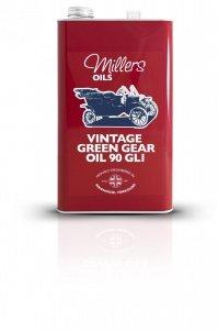 Olej przekładniowy Millers Vintage Green Gear Oil 90 GL1 1L