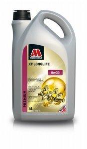Olej Millers Oils XF Longlife 0w30 5l