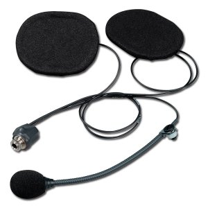 Słuchawki - mikrofon Stilo Rally