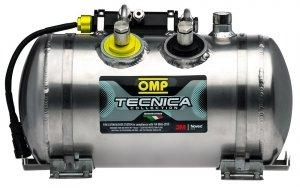 System gaśniczy OMP CESAL5 L