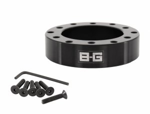Adapter dystans kierownicy B-G Racing 20mm