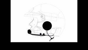 Zestaw słuchawkowy Zero Noise VALIANT do kasku zamkniętego