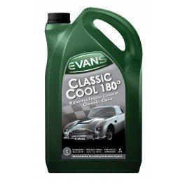 Bezwodny płyn chłodniczy Evans Classic Cool 5l