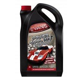 Bezwodny płyn chłodniczy Evans Power Cool 180 5l