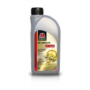 OLEJ Millers Oils EE Longlife C3 5w30 1l