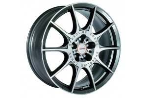 Felga aluminiowa Speedline Corse SL2 Marmora 8.5x20