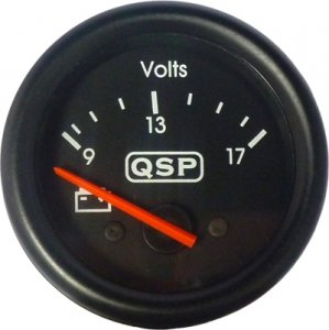 Voltomierz QSP