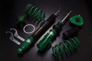 Zestaw zawieszenia TEIN FLEX Z LEXUS GS350 GRS191 350 EXCL. 4WD 2006-2011 RWD