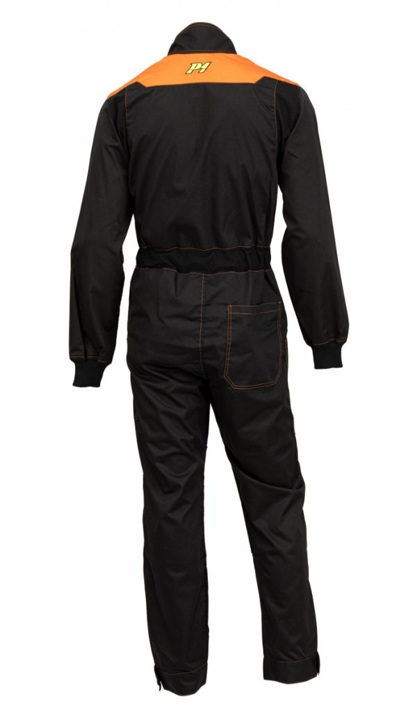 Kombinezon P1 Advanced Racewear M3 (bez FIA)
