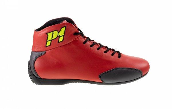 Buty P1 Advanced Racewear MONZA (FIA)