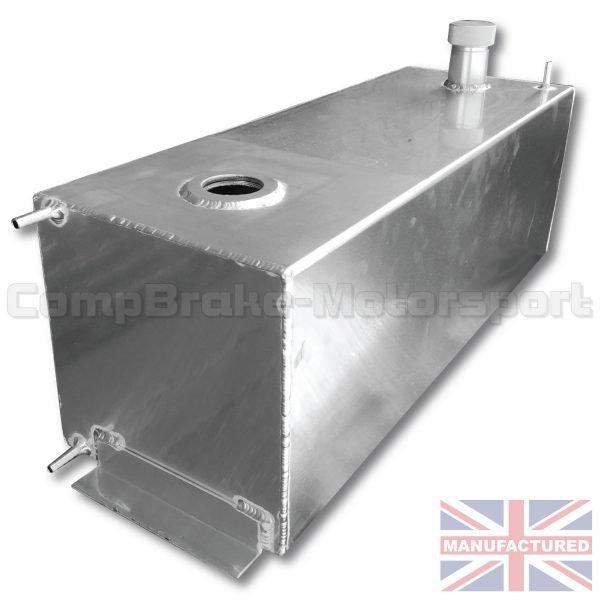 Aluminiowy zbiornik na paliwo Compbrake 64L