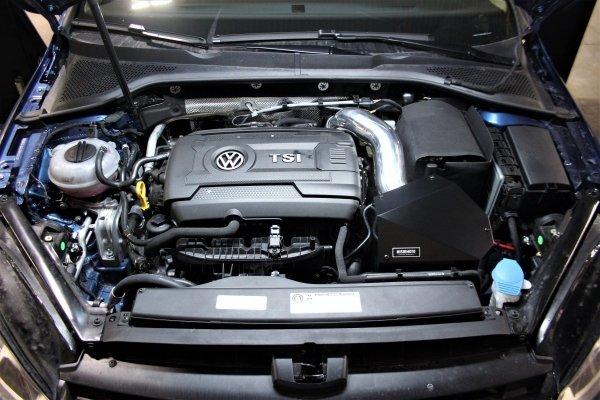 Dedykowany dolot Mishimoto VW Golf R / AUDI A3 1.8T/2.0T/S3 2015+