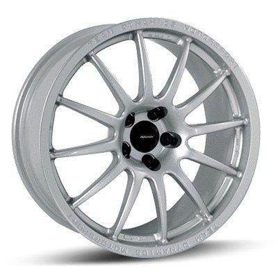 Felga Team Dynamics PRO RACE 1.2 7x15 srebrna