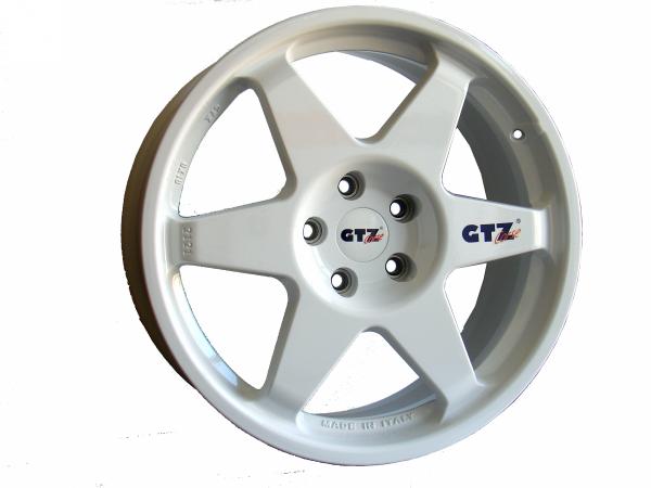 Felga GTZ Corse 8x18 2121 AUDI 5x100 (replika SPEEDLINE Corse 2013)