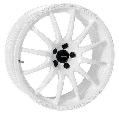 Felga Team Dynamics PRO RACE 1.2 7,5x17 czarny lub biały