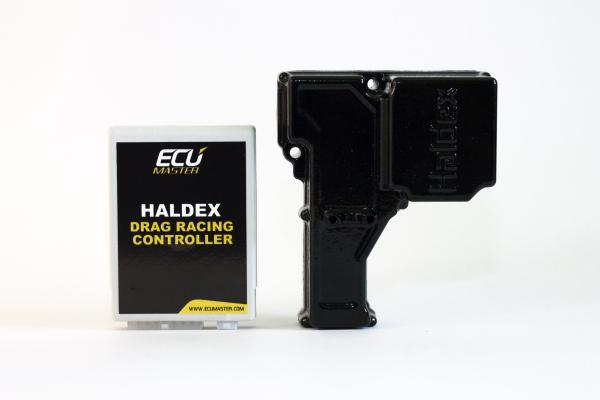 Sterownik ECU MASTER Haldex Drag Racing Controller