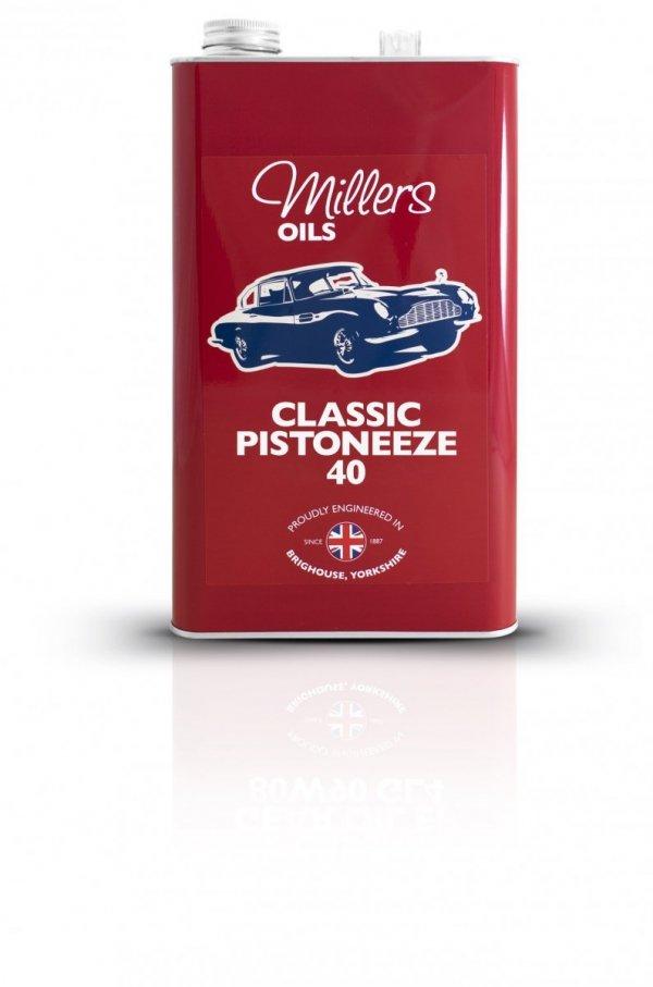 Olej Classic Pistoneeze P40 1l