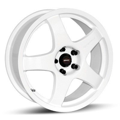 Felga Team Dynamics PRO RACE 3 7x15 czarna lub biała