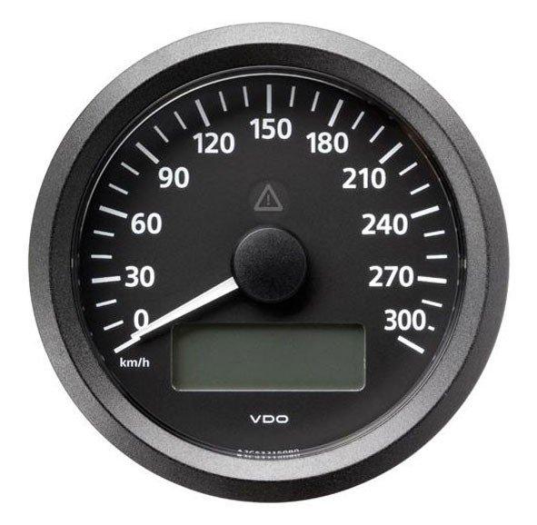 Prędkościomierz VDO Viewline (0-300)