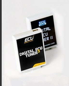 ECU Master Digital Ecu Tuner DET III plus wbudowany map sensor 4 bary