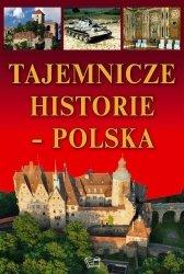 TAJEMNICZE HISTORIE POLSKA